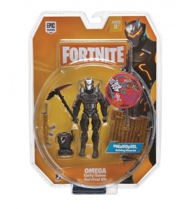 Fortnite - figurka Omega