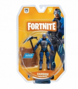 Fortnite - figurka Carbide