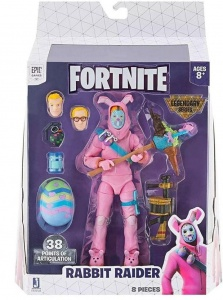 Fortnite - figurka Rabit Raider