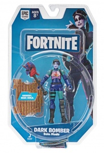 Fortnite - figurka Dark Bomber