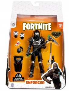 Fortnite - figurka Enforcer